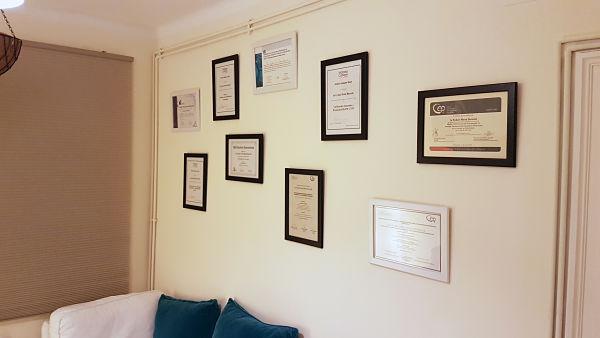 centro de psicología y psicólogo en Terrassa