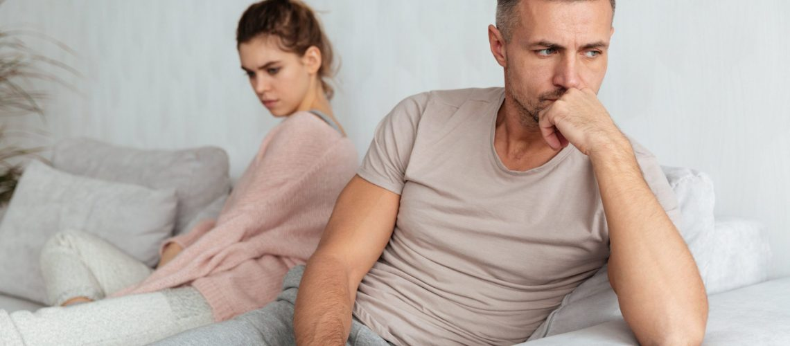 cómo se resuelven los problemas de pareja